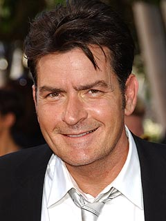 Charlie Sheen: I Just Want to Say Thank You | Charlie Sheen