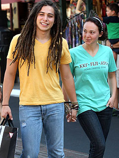 American Idol's Jason Castro Marries in Texas