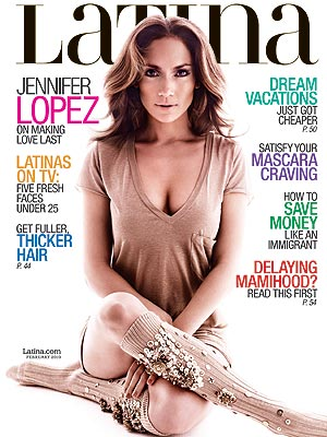 Jennifer Lopez: Marriage Isn't Always Easy