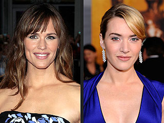 Jennifer Garner, Kate Winslet to Present at Golden Globes