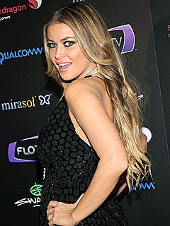 Carmen Electra: The Wedding Non-Planner | Carmen Electra