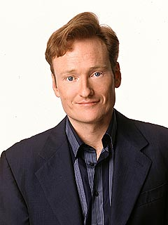 Conan O'Brien: I Would Never Do What Jay Leno Did to Me | Conan O'Brien