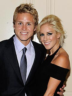 Heidi & Spencer Renewing Their Wedding Vows | Heidi Montag, Spencer Pratt