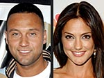 Minka Kelly and Derek Jeter Celebrate Her Sex Appeal