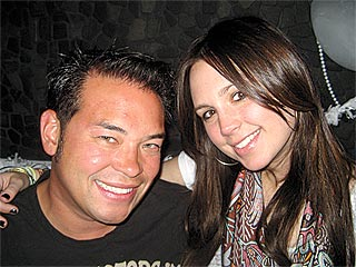 Jon Gosselin & New Girlfriend Hit Sundance