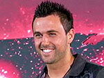 Idol Flashback! Justin Williams Sang with Kris Allen