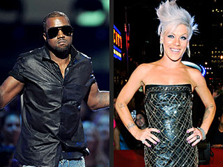 GRAMMY POLL: Who Would 'Pull a Kanye' If They Lose?