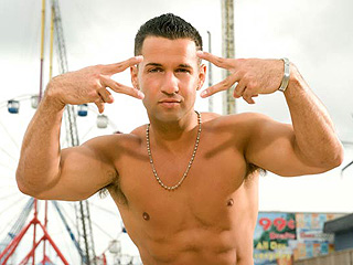 Jersey Shore's The Situation Could Earn $5 Million This Year