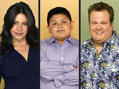POLL: Which Modern Family Character Is Your Favorite?