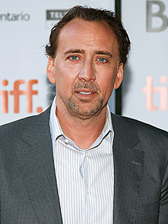 Nicolas Cage Will Pay IRS $14 Million