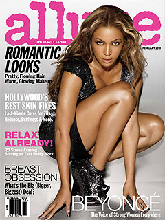 Beyoncé Wants a Baby – Someday