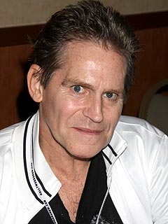 Report: Jeff Conaway Injured in Fall at Home