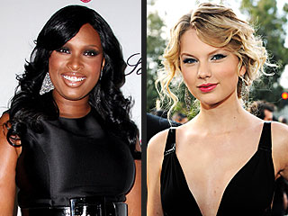 Music Stars Sign Up for Haiti Telethon | Jennifer Hudson, Taylor Swift