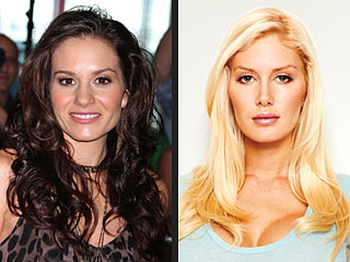 Kara DioGuardi on Heidi Montag: I Want to Give Her a Hug