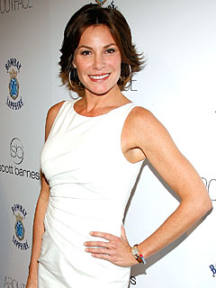 Countess LuAnn: Upcoming Single Is 'Not Your Average Dance Track'