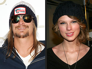 Kid Rock: A Taylor Swift Fan