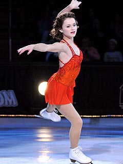 Sasha Cohen Predicts U.S. Women's Skating Team Won't Win Any Medals
