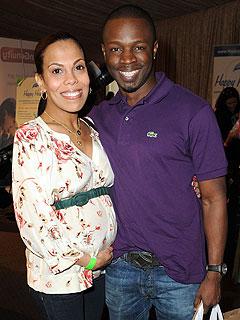Sean Patrick Thomas, Wife Expecting Second Child | Sean Patrick Thomas