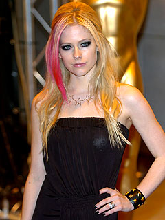 Avril Lavigne: I Won't Be a Judge on The X Factor
