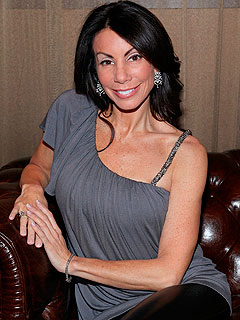 Danielle Staub Stops Stripping, Seeks Psychological Treatment