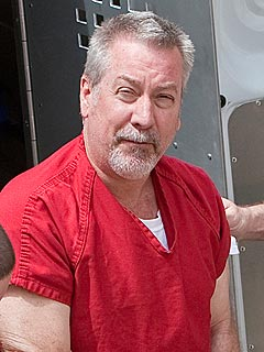 INSIDE STORY: Prosecutors Preview Murder Case Against Drew Peterson