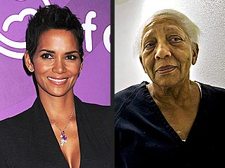 Jewel Thief Played by Halle Berry in Movie Is Arrested