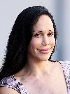 Octomom 'Hopeful' Despite Mounting Debt and Possible Eviction | Nadya Suleman