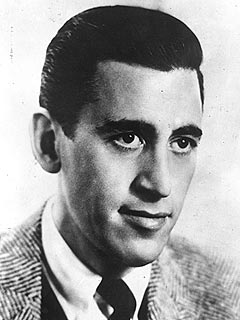 Author J.D. Salinger Dies at 91