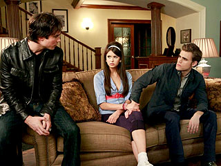 Vampire Diaries: What's the Deal with Isabel?
