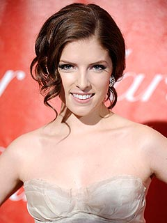 QUOTED: Anna Kendrick Might Sneak In Theaters to See Eclipse