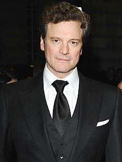 Colin Firth's Oscar Wish: Just Clone Him