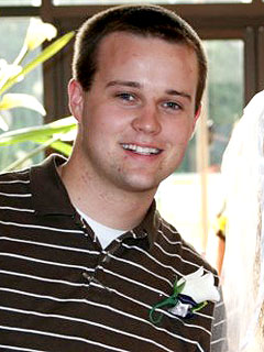Duggar Boys Save Little Girls Life - Good Deeds, Joshua Duggar.