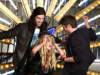 First Look at Ke$ha's Latest Video Shoot| Music News