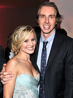 Wedding Bells to Ring for Kristen Bell & Dax Shepard | Dax Shepard, Kristen Bell