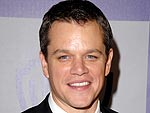 Matt Damon & Family Scope Out Nature in Vancouver