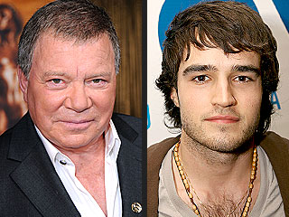 William Shatner Mourns Death of Costar Justin Mentell | William Shatner