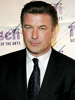 Why Did Alec Baldwin Skip the Emmys?