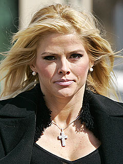 Anna Nicole Smith's Boyfriend Found Guilty in Drug Case | Anna Nicole Smith