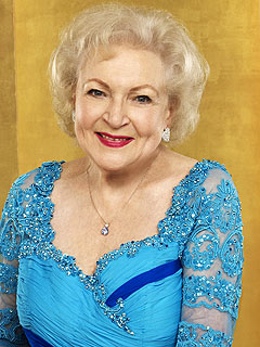 Betty White to Feel Call of the Wild in 2011