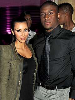Reggie Bush on Relationship Hurdles with Kim Kardashian