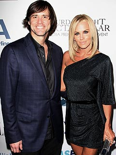 Jenny McCarthy on Jim Carrey Split: Both Suffered Broken Hearts | Jim Carrey