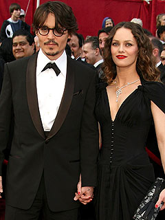 Johnny Depp's Girlfriend Wouldn't Change a Thing About Him