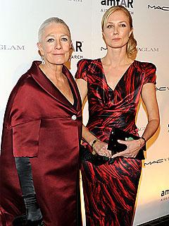 Natasha Richardson Remembered at Gala in New York | Vanessa Redgrave