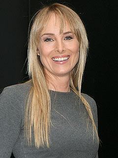 Chynna Phillips Enters Rehab for Anxiety