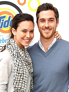 Dave Annable: How I Popped the Question to Girlfriend | Dave Annable