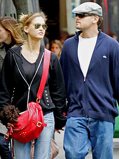 Leonardo DiCaprio & Bar Refaeli Break Up