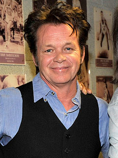 Newly Single John Mellencamp Has Low-Key New Year&#39;s Eve