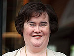 Susan Boyle