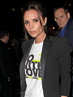 Inside Victoria Beckham's Exclusive Fashion Week Dinner