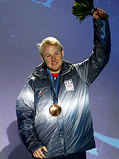 5 Things to Know About Alpine Skier Andrew Weibrecht
